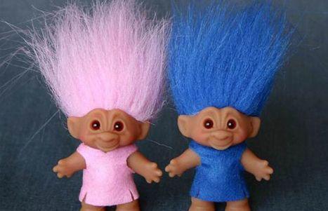Un algorithme traque le troll avant même qu'il ne se dévoile | Dérives et prévention sur les médias sociaux | Scoop.it