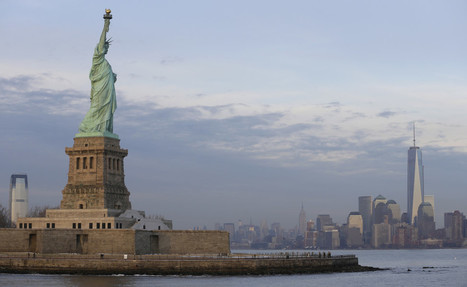 How the Statue of Liberty Almost Ended Up in Egypt « All About America | Buying Vacation Rental Property in Florida | Scoop.it