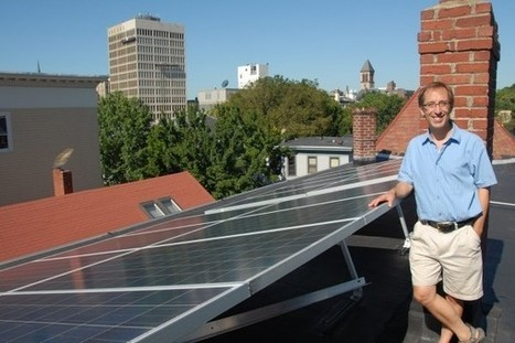 Reasons To Go Solar – Constructour is the Ideas of innovation | Alternative Energy Resources | Scoop.it