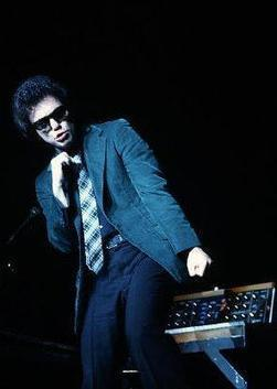 Billy Joel Collection- Listen Song Video for Free! | Online Digital Radio Stations | Scoop.it