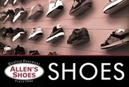 Allen's Shoes (allensshoes) | Where to Buy wide width shoes in Drigantine | Scoop.it