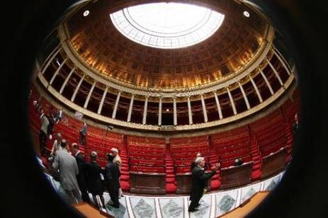 La nouvelle loi pour lutter contre les squatteurs votée à l'unanimité | Immobilier | Scoop.it