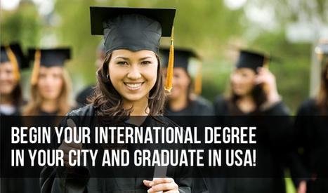 UlsEdu: University Transfer Program | International Education | Scoop.it