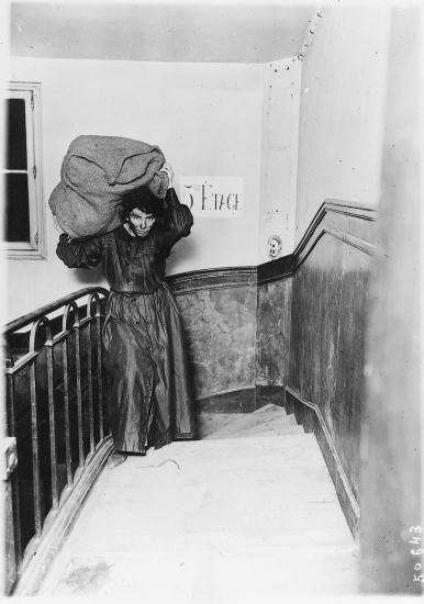 La nouvelle place des femmes | Première guerre mondiale et travail des femmes | Scoop.it