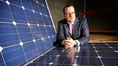 Richard Mintz- A Trusted Advisor In Energy Strategies | Richard Mintz - Energy Advisor | Scoop.it