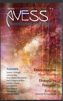 Leituras Plus Meus Livros e Vícios : Novidades Literárias - Maio #1 | Ficção científica literária | Scoop.it