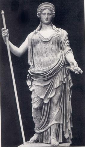 Demetra   Grška mitologija   Scoop.it