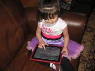 Insights into Mobile Apps and Attention Span   Staytoooned for Mobile Kids Apps   iTeach Special Education   Scoop.it