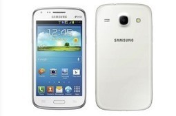 Samsung Galaxy Core dual-SIM smartphone Review & Specification - PcGin | PcGin - PC, Gadgets, Tablets, Phones, Laptops | Scoop.it