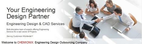 Reverse Engineering for Mechanical Designs | Engineering Design & CAD Drafting Outsourcing Services | Scoop.it