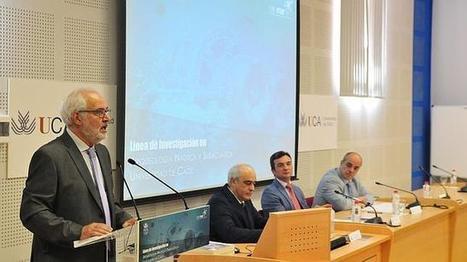 El primer máster oficial en Arqueología Náutica y Subacuática de España se estudiará en Cádiz | TGestión del Patrimonio Cultural | Scoop.it