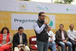 Construirán colector de agua en Miguel Hidalgo - Milenio.com | Ecología y salud | Scoop.it