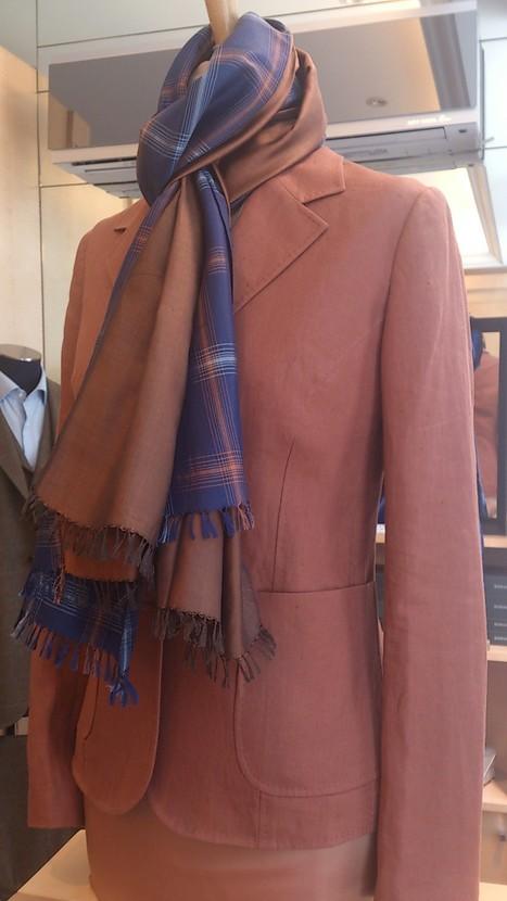 Torcello - le sur mesure pour femme   Torcello - Costume sur mesure   Scoop.it