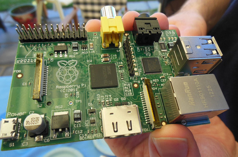 Robocalls are annoying, so this man is using Raspberry Pi to stop them - Ars Technica   Raspberry Pi   Scoop.it