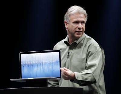 Apple releases Update 2.0 for MacBook Air and MacBookPro | High-Tech news | Scoop.it