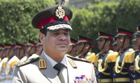 Egypte: trois ans après la révolution, le chef de l'armée acclamé sur Tahrir | Égypt-actus | Scoop.it