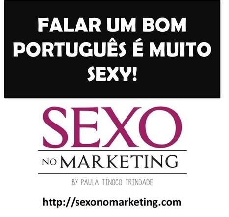 As línguas do amor - Sexo no Marketing | Sex Marketing | Scoop.it