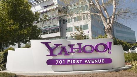 Yahoo Acquires Tumblr, Promises 'Not to Screw It Up' | Business Futures | Scoop.it