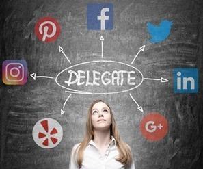 Create a Social Media Editorial Calendar | LocalVox | Stratégie digitale et médias sociaux | Scoop.it