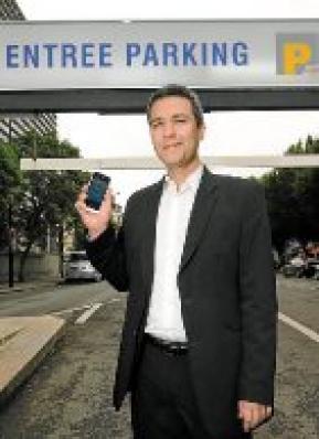 A Nantes, des services web qui rendent la ville plus facile : parkings, horaires transports... | Territorial & Web Digital | Scoop.it