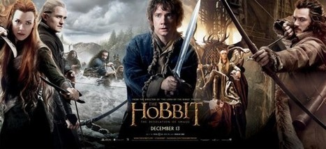 THE HOBBIT: THE DESOLATION OF SMAUG Beorn House Featurette   'The Hobbit' Film   Scoop.it