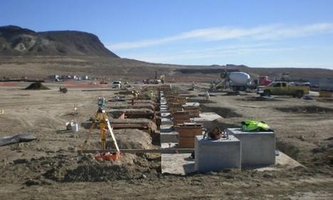 Geothermal leasing stalled in the U.S.   Geothermal Energy   Scoop.it