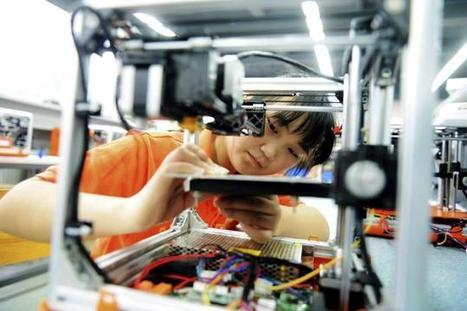 Five ways 3D printing is changing the world -  Daily News | Cursos, Recursos  i Ciència | Scoop.it