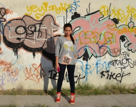 Sneakers addict! | DShopping | Agrega tu blog de moda | DShopping | Scoop.it