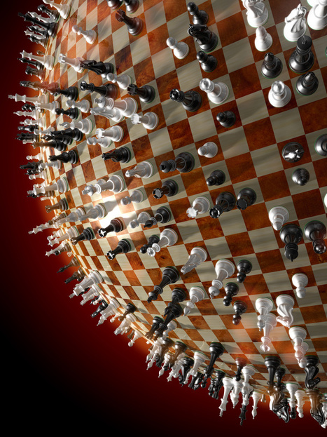 Long-Range Strategic Thinking Ability: Why CEOs Must Have It | New Leadership | Scoop.it