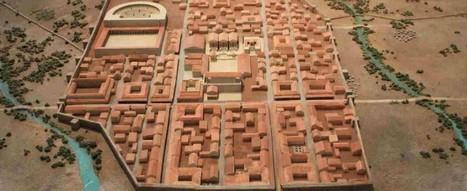 Baelo Claudia, la ciudad romana de Cádiz | LVDVS CHIRONIS 3.0 | Scoop.it