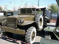Dodge WC51 – WalkAround | History Around the Net | Scoop.it
