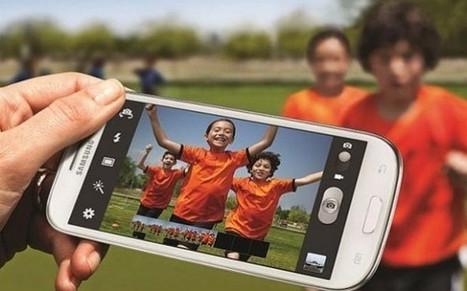 Samsung Galaxy S3 riceve l'aggiornamento I9300XXEMA2 ...   Scoop sui cellulari Samsung   Scoop.it