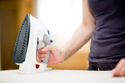 How to iron - Steam iron reviews - Laundry & cleaning - Which? Home & garden   What to look for in a Wash and Fold Laundry service here in NYC?   Scoop.it