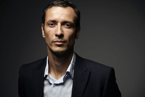 Meet The Swiss Tycoon Who Is Funding African Innovation - Forbes   Trends Hunting   Scoop.it