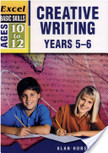 Excel Basic Skills Creative Writing Years 5-6 | Write Creatively through Blogging | Scoop.it