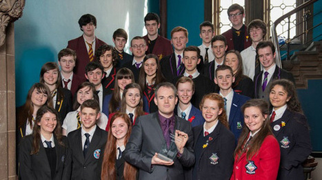 STV Debating Matters - Referendum schools debate final | ESRC press coverage | Scoop.it