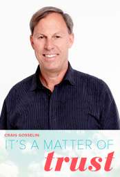 Craig Gosselin: It's a Matter of Trust - General Counsel at PacSun - Forefront Magazine | Leading Choices | Scoop.it