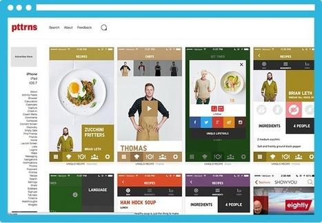 Recursos para diseñar aplicaciones móviles | Educacion, ecologia y TIC | Scoop.it