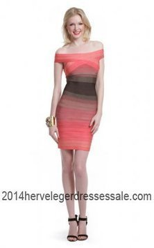 Ombre Sedona Sunrise Peach Herve Leger Bandage Dresses 2014 [Peach Herve Leger Bandage Dresses] - $160.00 : 2014 Herve Leger   Cheap Herve Leger   BCBG & Herve Leger   Scoop.it