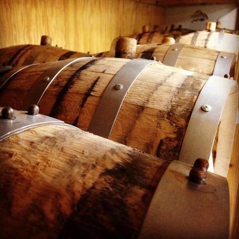 Local distillery unveils first legal bourbon in Central New York - WKTV | Bourbon | Scoop.it