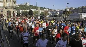 LYon-Sports.fr: Formidable succès pour le Run In Lyon | LYFtv - Lyon | Scoop.it