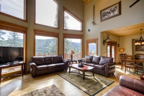 Mountain Vistas   4132 Sundance Drive, Sun Peaks, BC   Luxury Real Estate Canada   Scoop.it