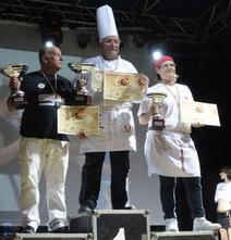 """Gran Prix della pizza a regola d'arte"": Nicola Ricci trionfa in due categorie - Newsfood.com | celiachia network | Scoop.it"
