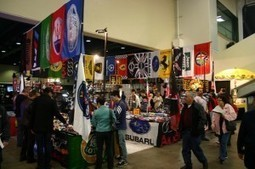 International Automobile Show in San Francisco | travel and tour world | Scoop.it