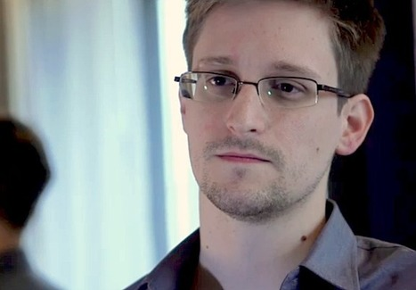 Edward Snowden charged with espionage for PRISM leaks | World | Scoop.it