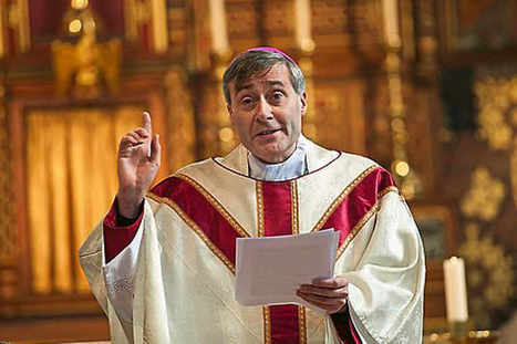 Catholic Bishop of Shrewsbury speaks out on the value of marriage | Marriage and Family (Catholic & Christian) | Scoop.it