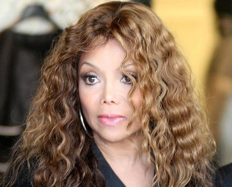 La Toya Jackson : Stop fighting in public | myproffs.co.uk - Entertainment | Scoop.it