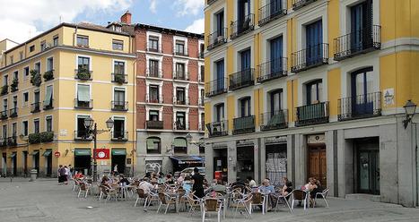 Quelques heures à Madrid | En français, au jour le jour | Scoop.it
