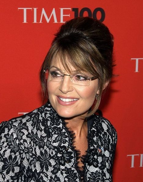 Why Sarah Palin Needs A Branding Makeover (Unless Her PBI, Personal Branding Idea, Is Kook)   Profile:  0   Scoop.it