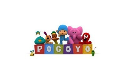 Spanish Cartoon Character Pocoyo Featured in Literacy Programs  |  HispanicallySpeakingNews.com | Spanish in the United States | Scoop.it